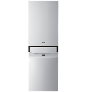 BAXI LUNA 1.310 Fi MV (TURBO) Combi 31 кВт, одноконтурный