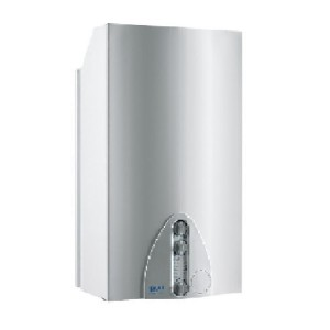 BAXI MAIN 24 Fi (TURBO) битермический 24 кВт, двухконтурный