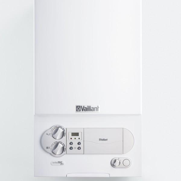 Vaillant TurboTECPro VUW 242-3 24 кВт, двухконтурный