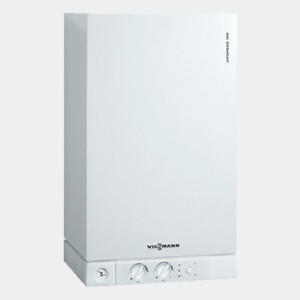 Viessmann Vitodens 100-W WB1B 35 кВт, двухконтурный