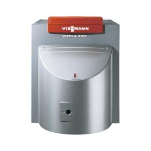 Viessmann Vitotronic 200 Vitola 200 VB2A 33 кВт, одноконтурный