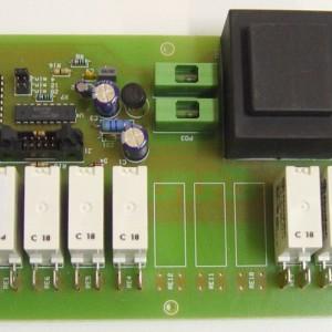 Protherm Плата управления ELKOT7 15-18 кВт 0020027647