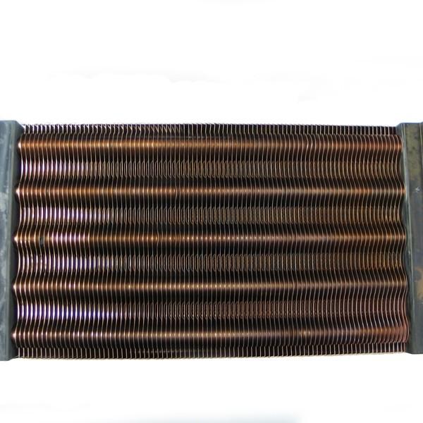 Теплообменник 32 W первичный Vaillant  0020039069
