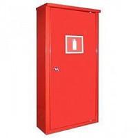 Шкаф пожарный навес. ШПК-03Н (540х1300х230) правый
