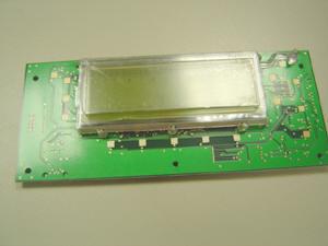 Плата дисплея для панели Diematic M3 Арт. 200004091