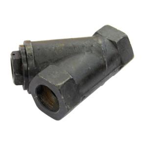 Фильтр магнитный муфтовый Ду 40  ФММ40