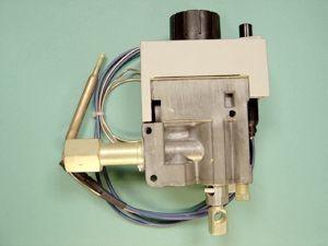 """Газовый клапан Novasit 1/2"""" D820-056 Арт. 95365272"""