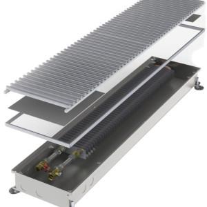 MINIB COIL P80 1000 внутрипольный без вентилятора