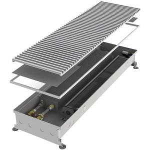MINIB КТ-1000 внутрипольный с вентилятором
